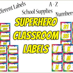 Color by Number Rainbow Worksheet