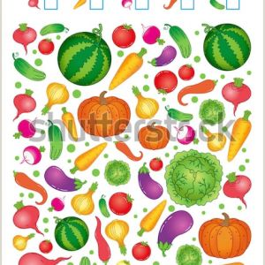 Color by Number Sheet Printable