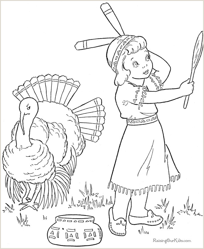 Color By Number Thanksgiving Coloring Pages
