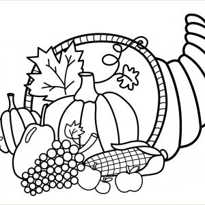 Color by Number Turkey Worksheets