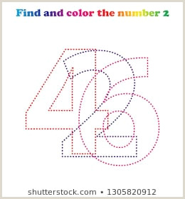 Color By Number Worksheet Maker