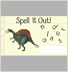 Color by Number Worksheets Dinosaurs