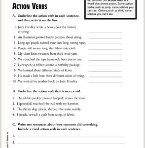 Color by Number Worksheets for 6th Grade
