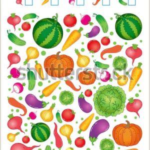 Color by Number Worksheets for Kindergarten Free