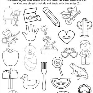Color by Number Worksheets for Kindergarten Pdf Free