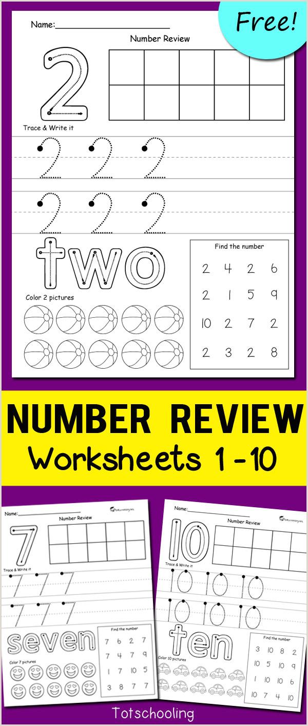 Color By Number Worksheets For Kindergarten Pdf