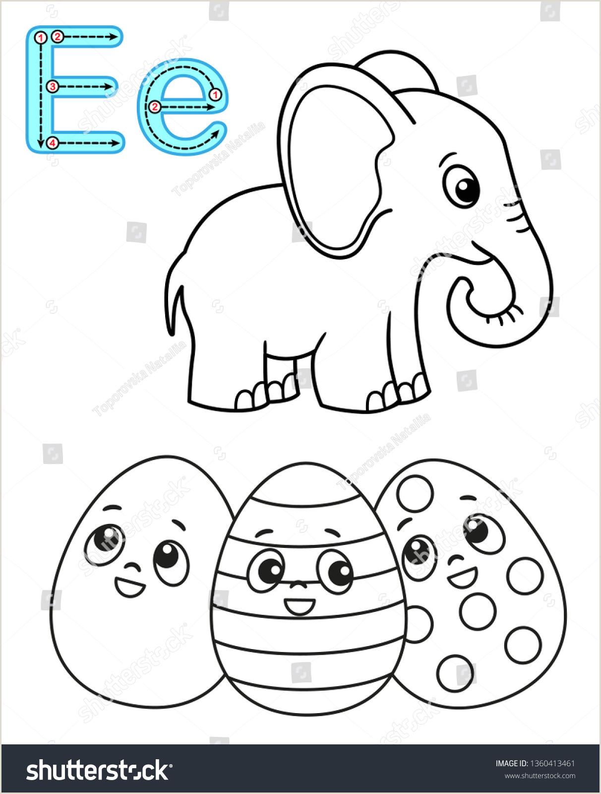 Color By Number Worksheets Free Printable
