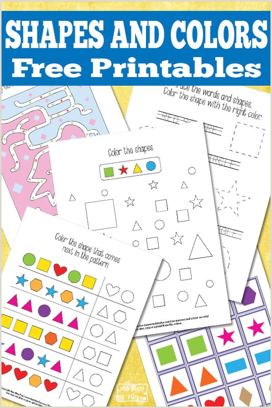 Photo of Color by Number Worksheets Free Printable