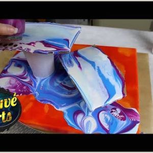 Cute and Easy Things to Paint with Watercolor