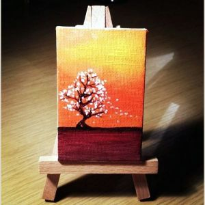 Cute Easy Small Things to Paint