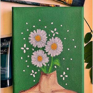 Cute Easy Things to Paint