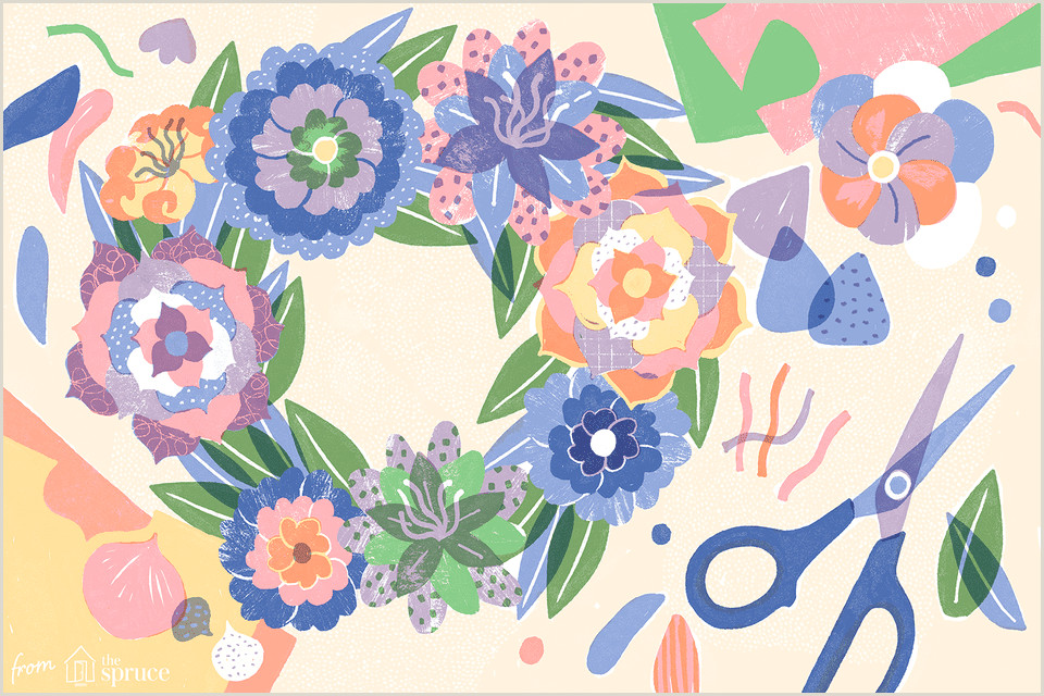 Cute Things to Paint Easy On Paper