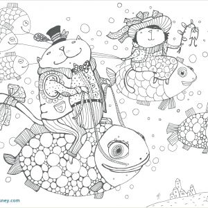 Difficult Color by Number Coloring Pages for Adults
