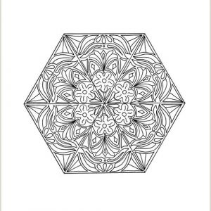 Difficult Color by Number Coloring Pages for Adults Online