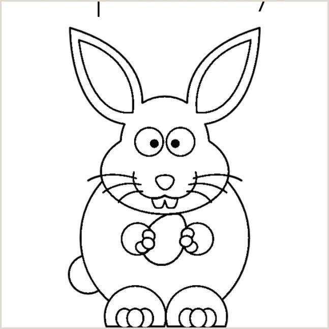 Easter Bunny Worksheets Pdf