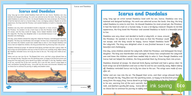 Easter Comprehension Worksheets