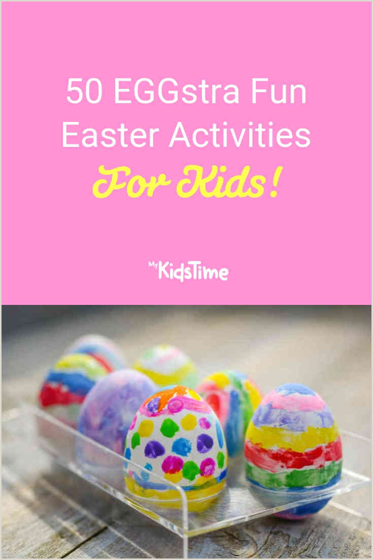 Easter Connect The Dots Worksheets