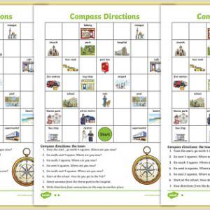 Easter Coordinates Worksheets Ks2