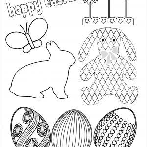 Easter Creative Writing Worksheets
