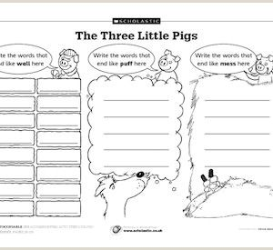 Easter Day Worksheets
