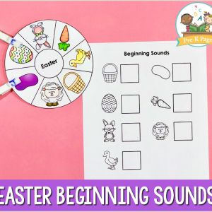 Easter English Worksheets Ks2