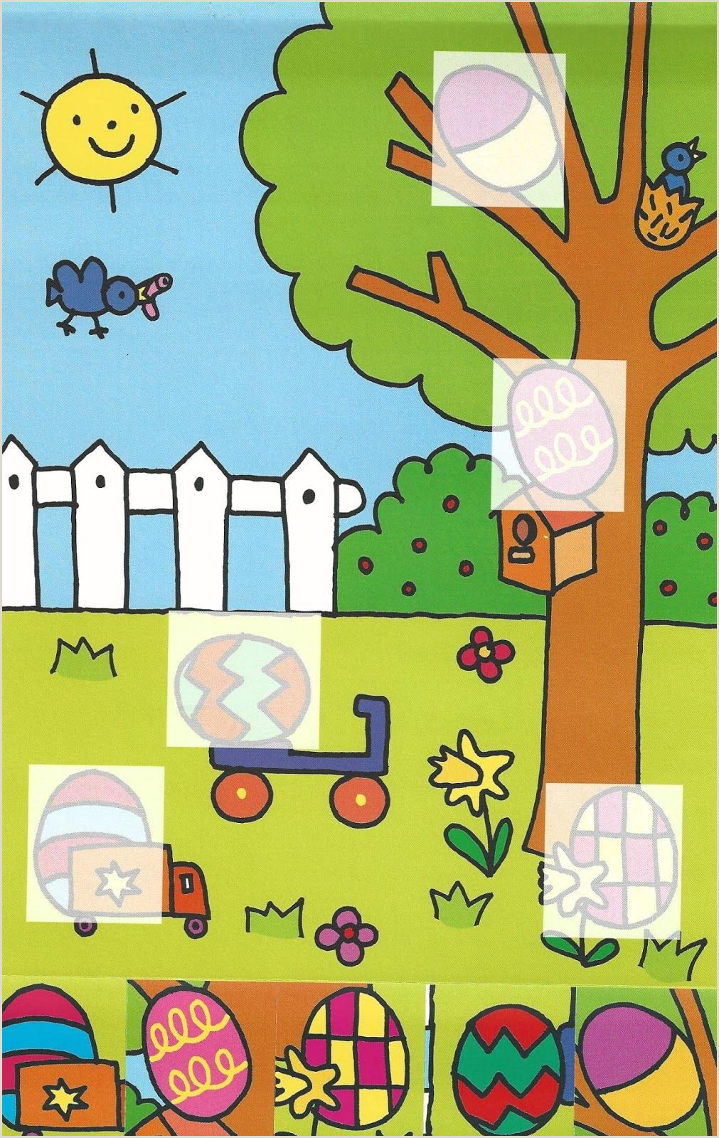 Easter English Worksheets Ks2