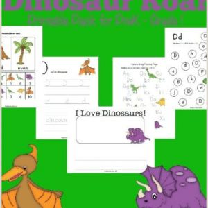 Easter History Worksheets