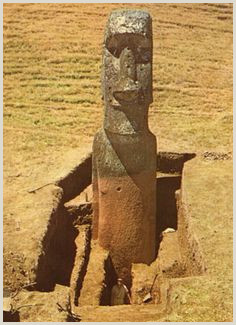 Easter island Worksheet Answers