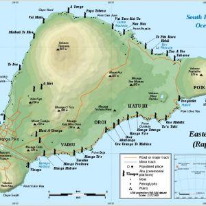 Easter island Worksheet Answers