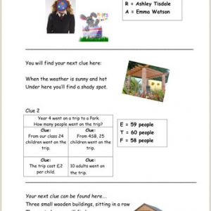 Easter Lesson Ideas Ks2
