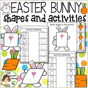 Easter Literacy Worksheets