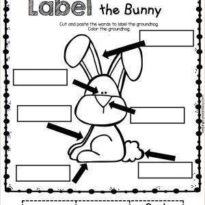 Easter Math Addition Worksheets