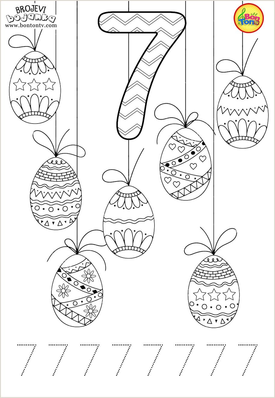 Easter Maths Worksheets Free