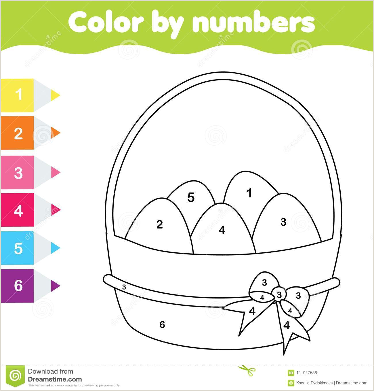 Easter Maths Worksheets Free