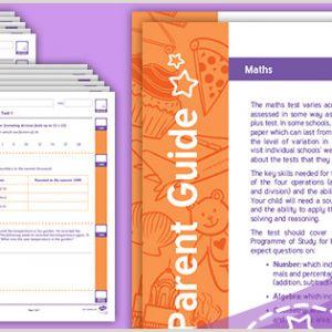 Easter Maths Worksheets Tes