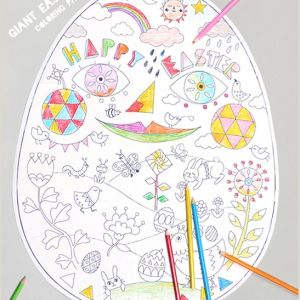 Easter Maths Worksheets Year 6