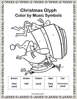 Easter Music Worksheets