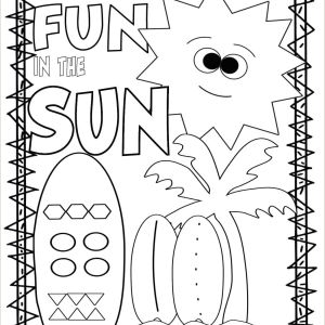 Easter Preschool Math Worksheets