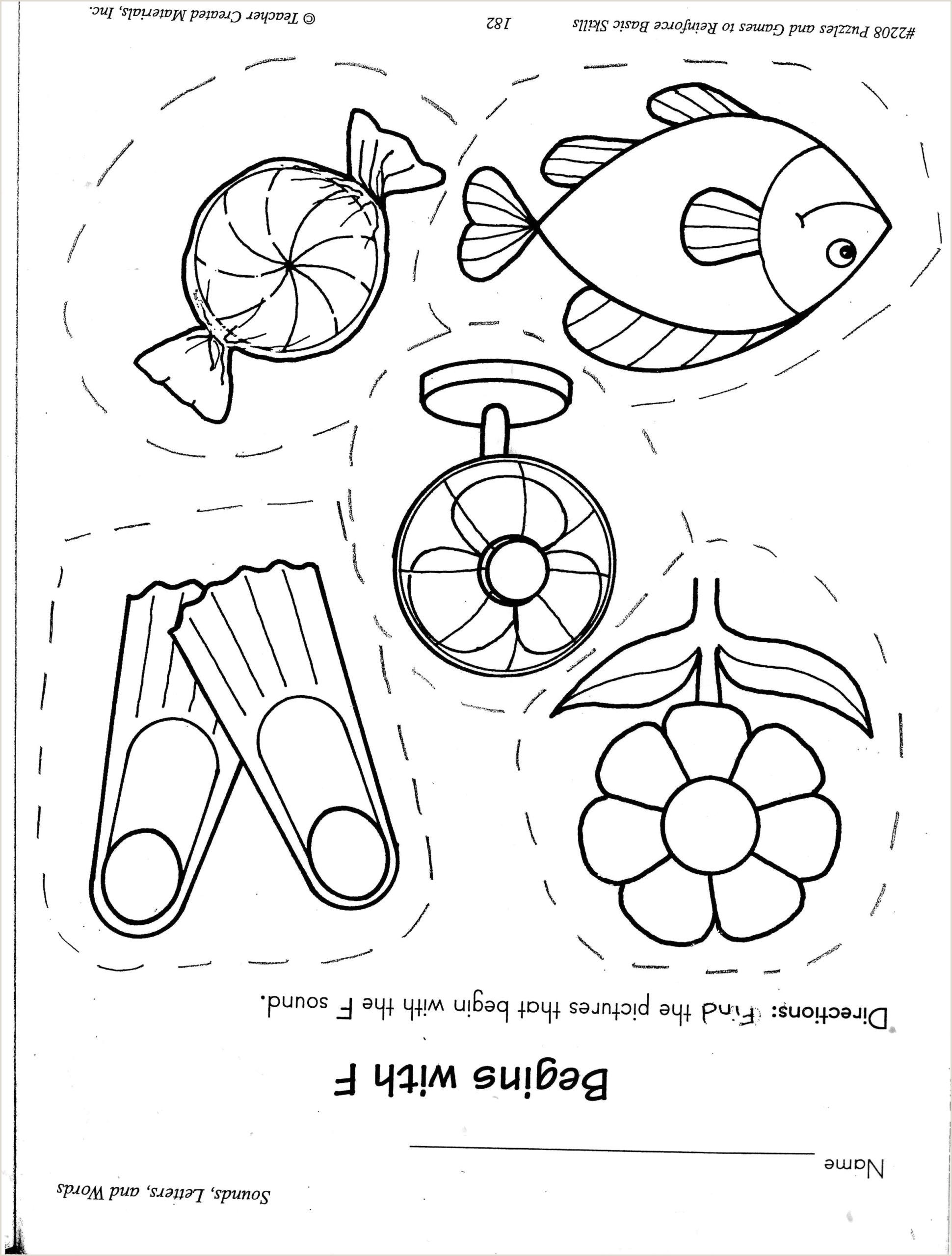 Easter Preschool Math Worksheets