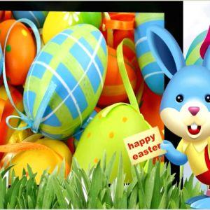 Easter Printable Worksheets Esl