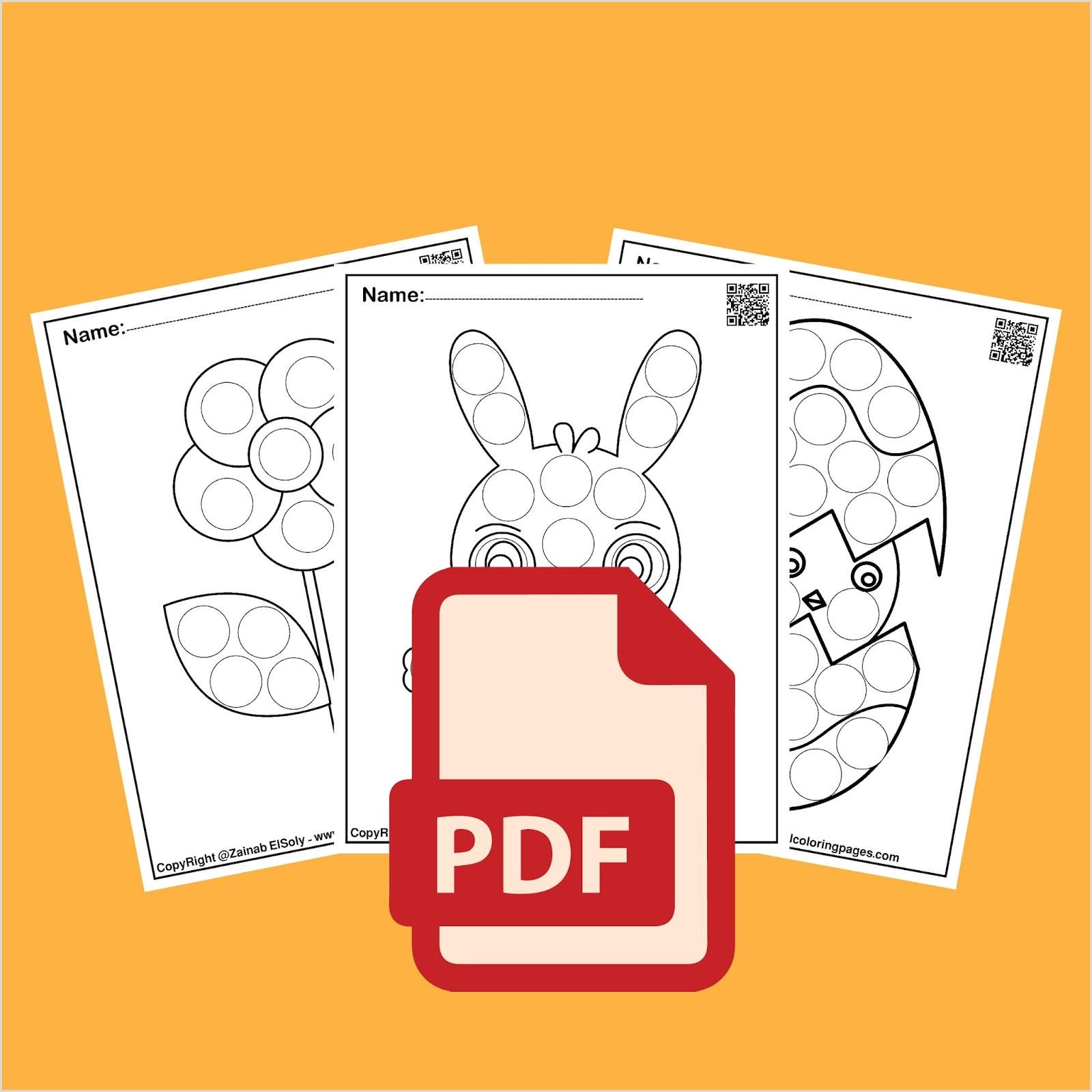 Easter Reading Worksheets For Kindergarten