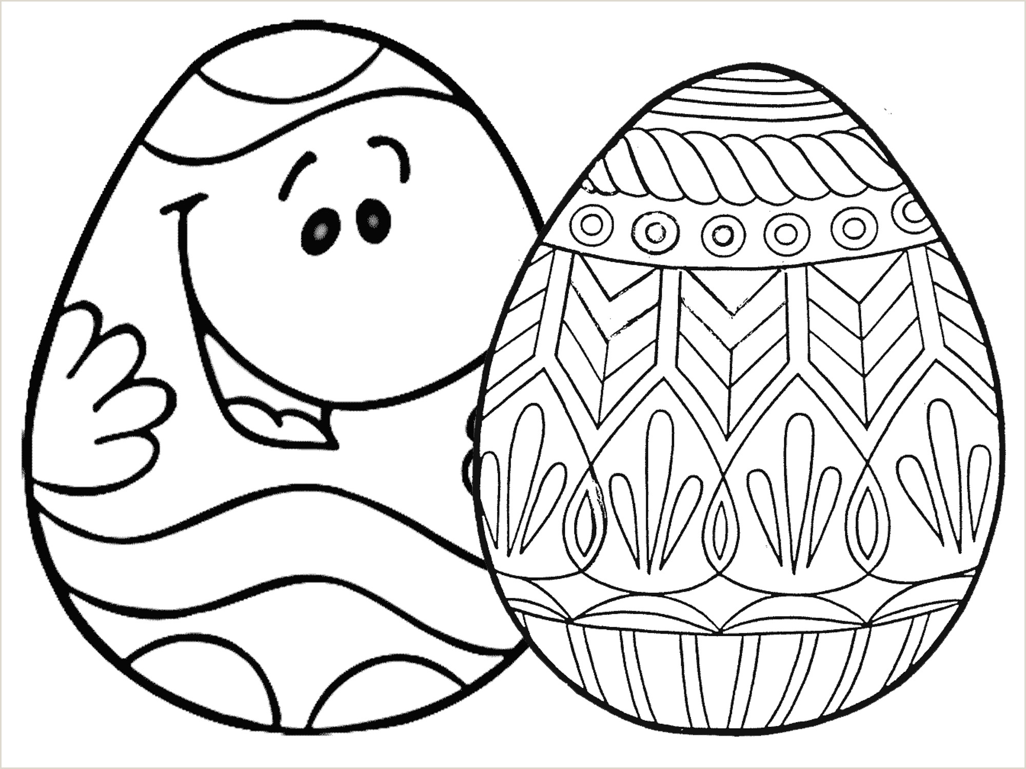 Easter Reading Worksheets Pdf