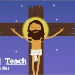 Easter Religious Worksheets Ks2