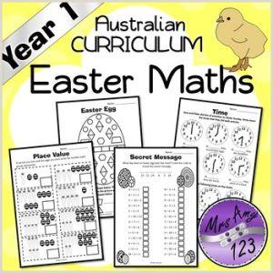 Easter Teaching Resources Ks1