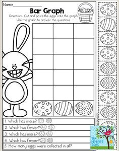 Easter Worksheets A2