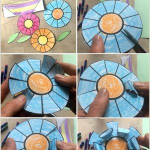 Easter Worksheets and Crafts