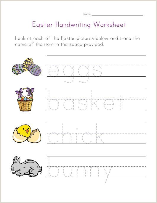 Easter Worksheets Esl Pdf