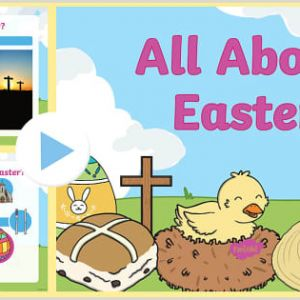 Easter Worksheets for 10 Year Olds