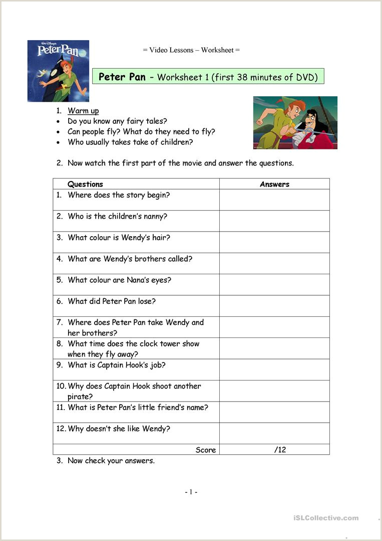 Easter Worksheets for First Graders