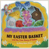 Easter Worksheets For Kids